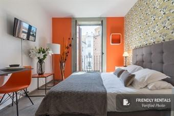 L'appartement Santa Ana boutique I