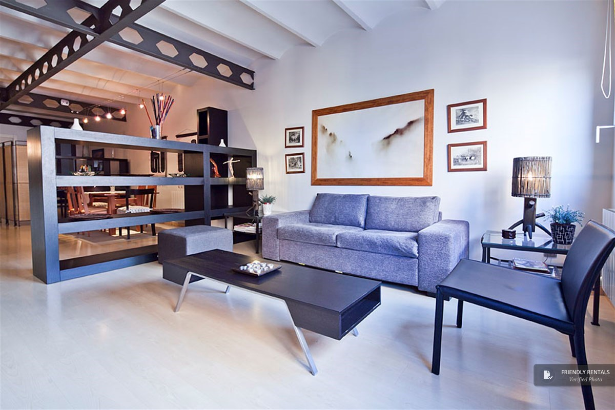 The Napoles II Apartment in Barcelona