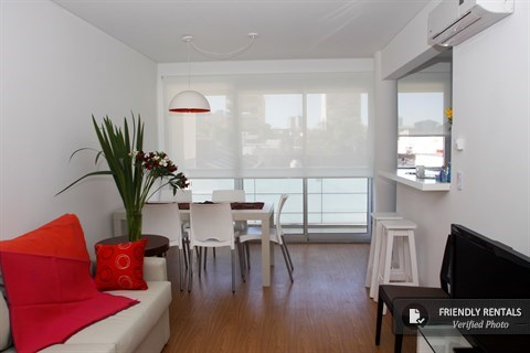The Goyeneche I Apartment in Buenos Aires