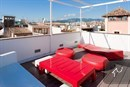 Het Apollo appartement in Palma de Mallorca