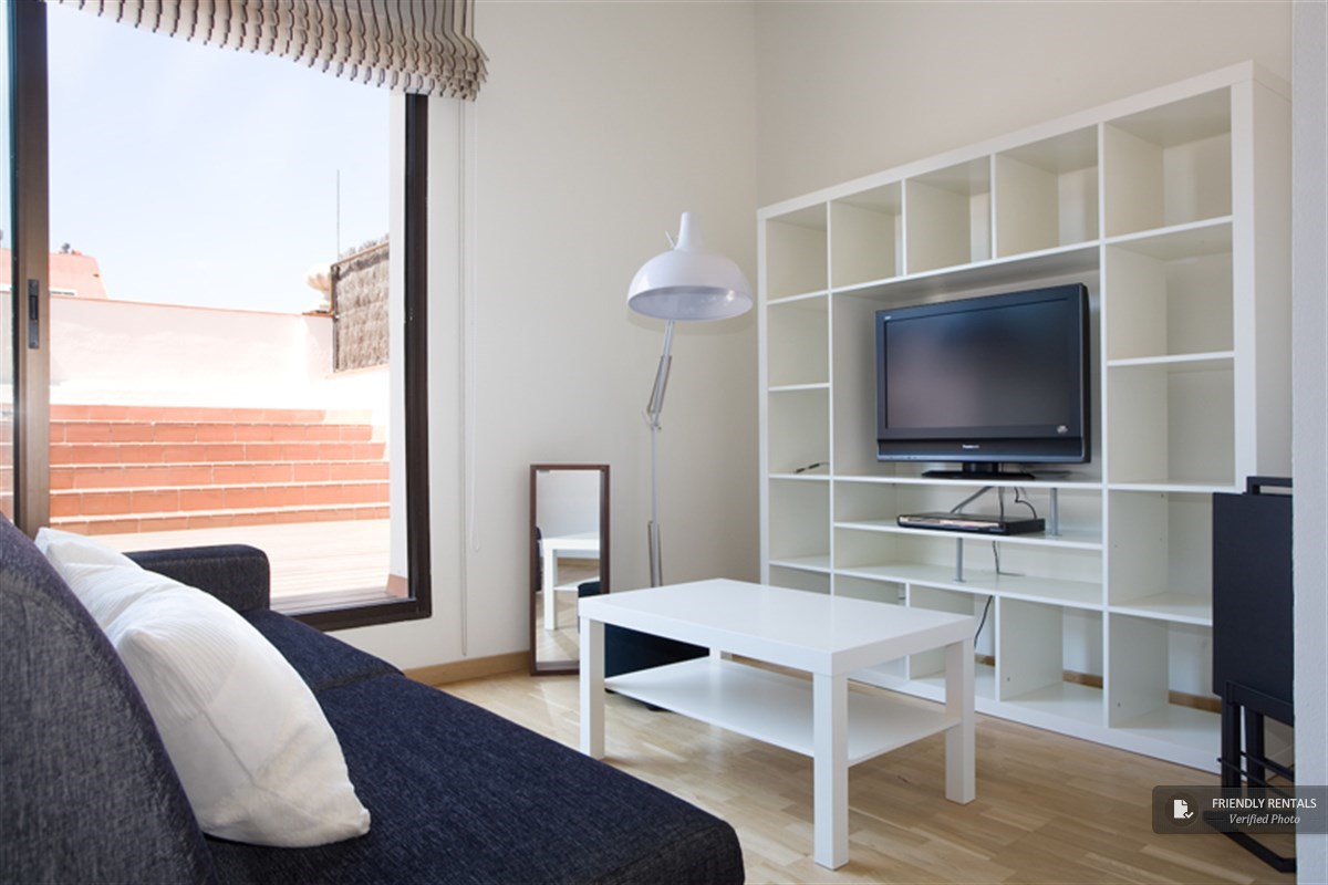 The Bulevard 64 C Apartment in Barcelona