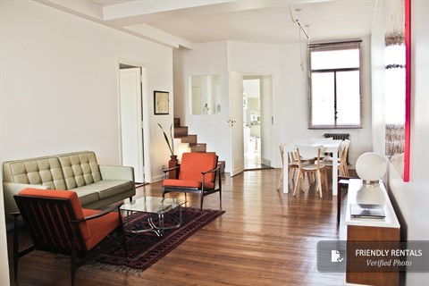 Charles Apartment in Buenos Aires