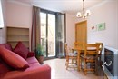 The Gothic 22 Apartment in Barcelona