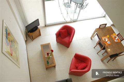 The Sanz II Apartment in Buenos Aires