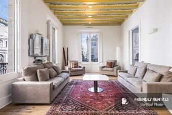 The Sant Jaume Apartment