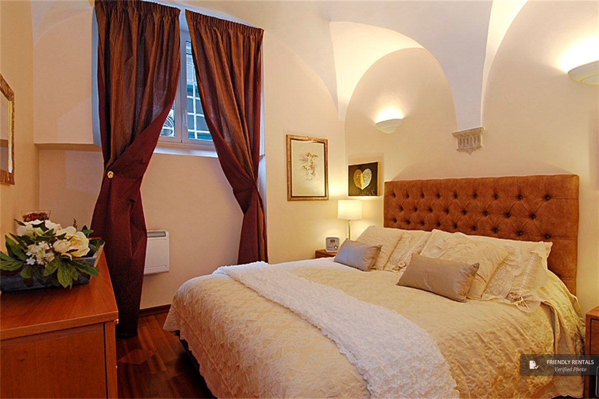 Het Sally Appartement in Rome