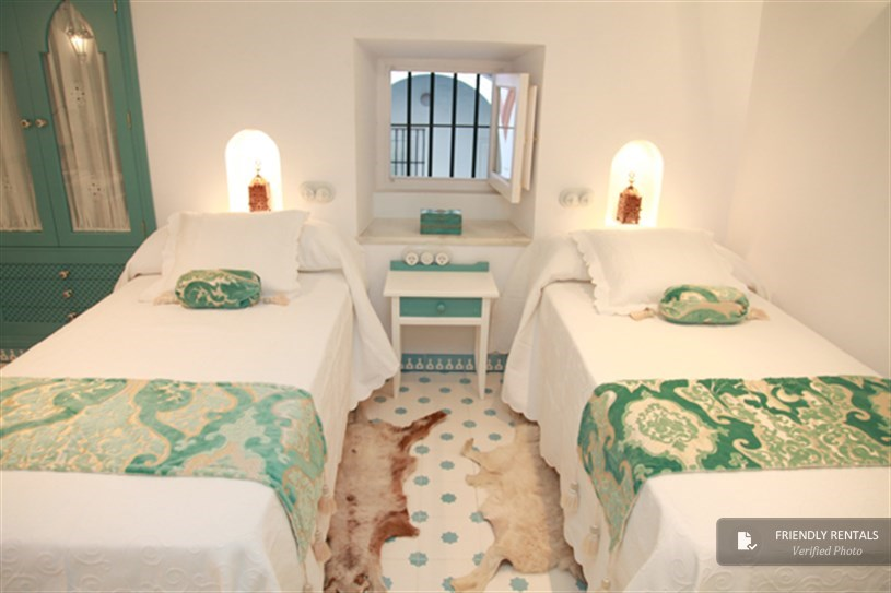 L' appartement San Isidoro a Seville