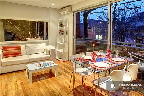 The Merello III Apartment in Buenos Aires