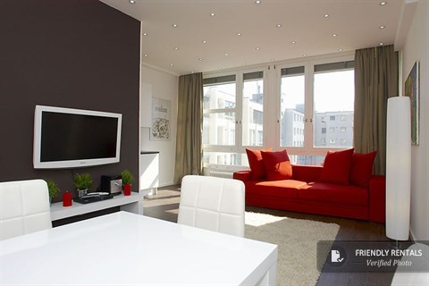 The Park IV Apartment in Berlin