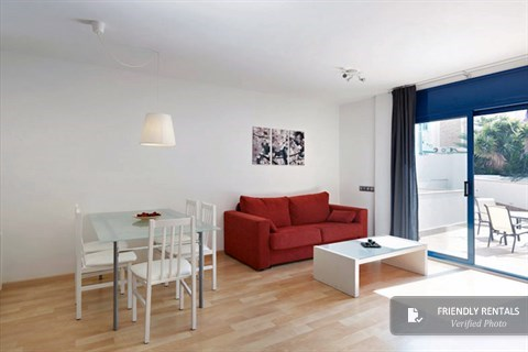 Das Emendis 1-2 Apartment