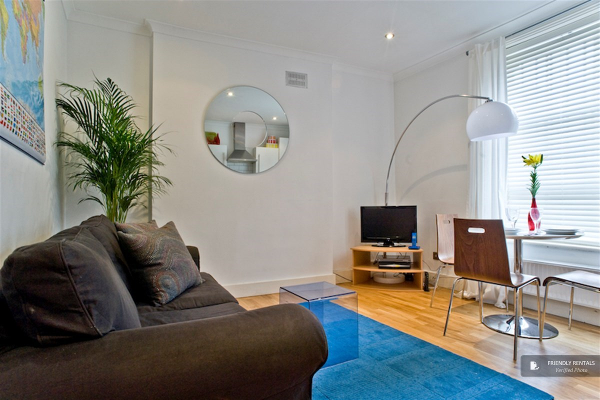 Das Chambers Appartement in London