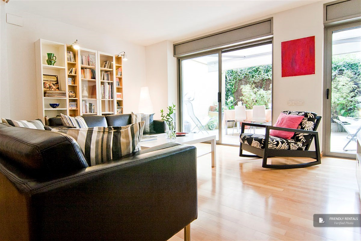 Das Napoles III Appartement in Barcelona