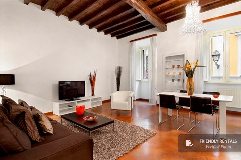 L'Appartement Ares