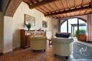 Das Appartement Bacco I in Florenz