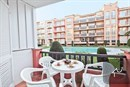 Het Lord VII Appartement in Empuriabrava