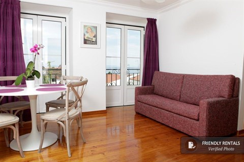 The Pateo Alfama 6 Apartment