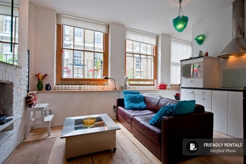 Das Hoxton Studio VII Apartment