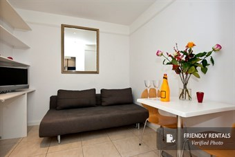 Het Paddington Mews Appartement
