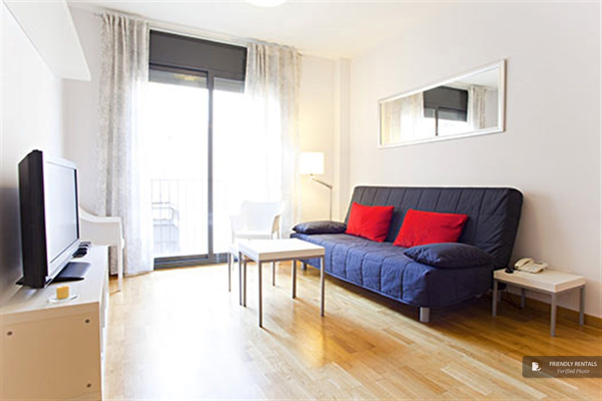 Het Verdi Gracia II Appartement in Barcelona