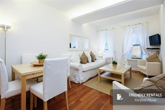 The Galata Loft Apartment