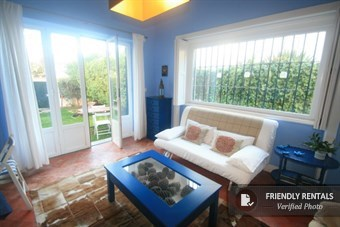 The Blue Cottage Apartment, Cascais, next to Lisbon