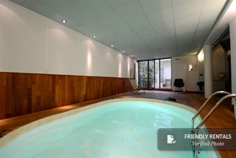 L'appartement Piscine Pere Lachaise