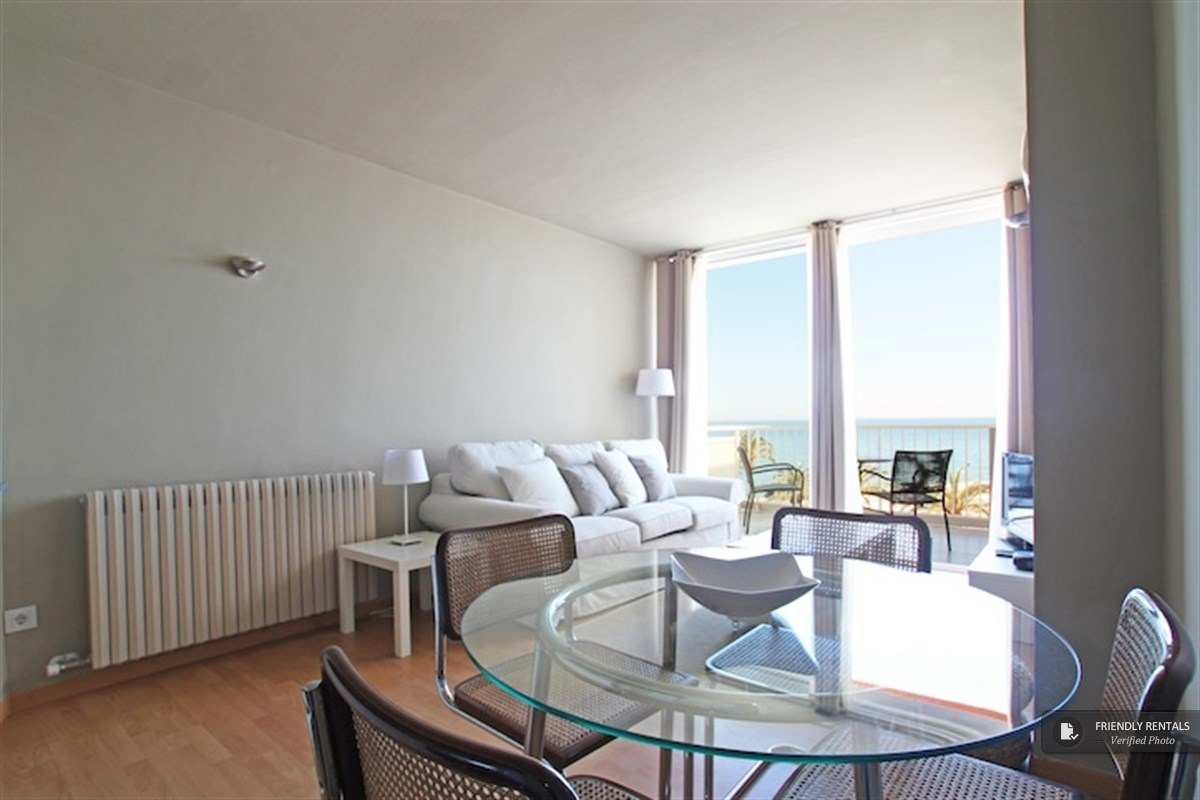 The Gioia III Apartment in Sitges