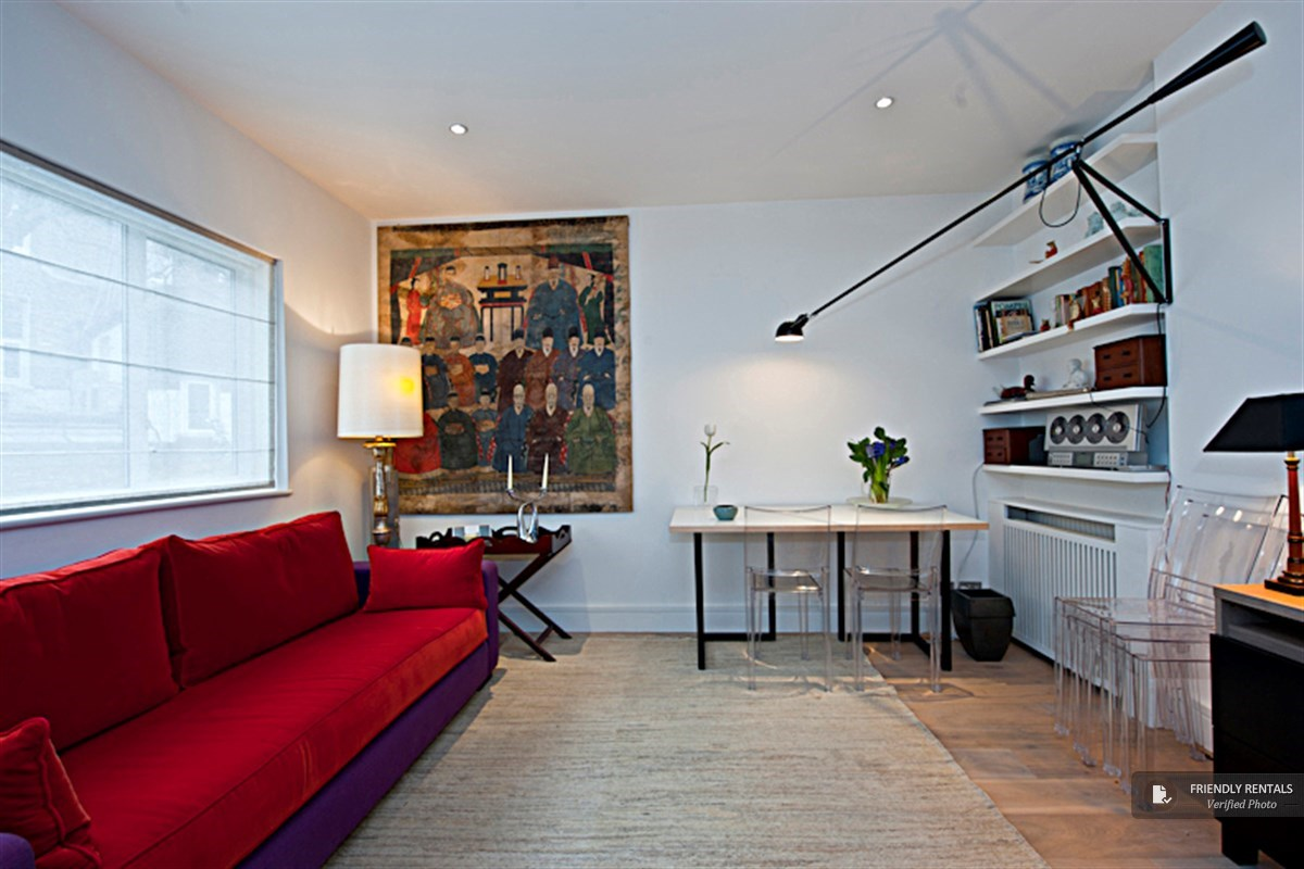 El Apartamento South Ken 1 en Londres