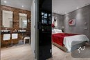The Glass Apartment in Rome