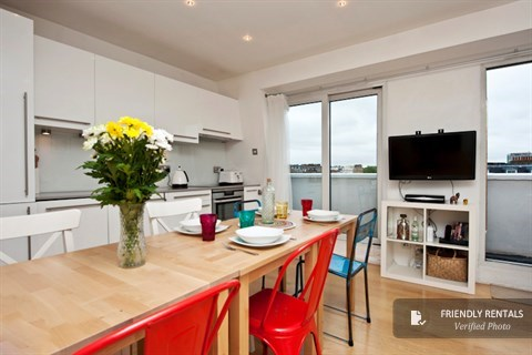 The Westbourne Apartment