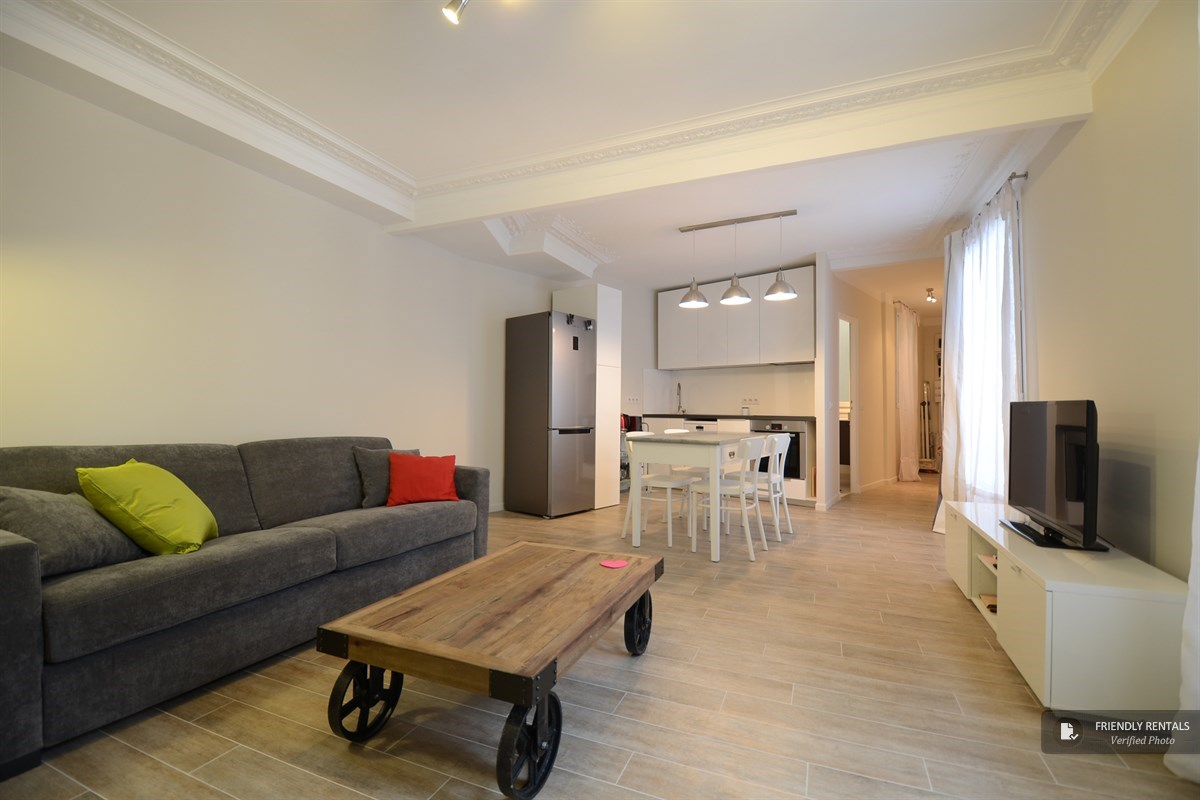 The Montparnasse Select Apartment  in Paris