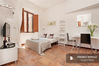 L'Appartement Giano