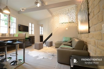 L'appartement Saint Lazare Select
