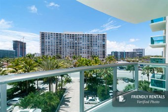 O Apartamento North & South Beach 12