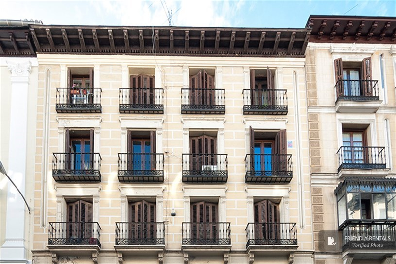 L 39 appartement argensola madrid un appartement tr s chic - Les luxueux appartements serrano cero madrid ...