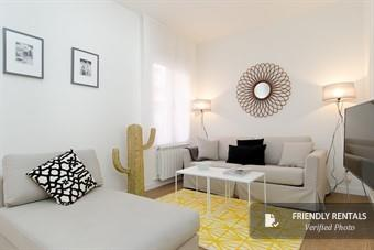 L´appartement NoMad III