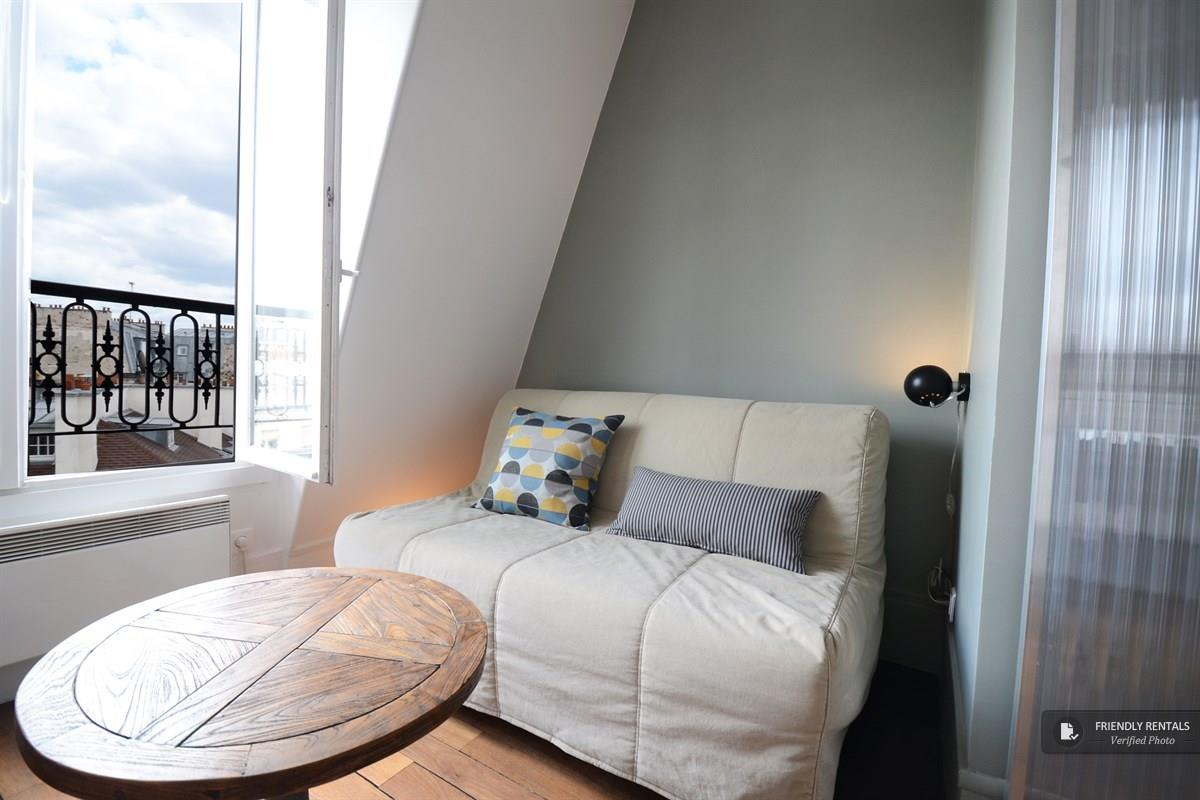 Apartamento Republique High en Paris