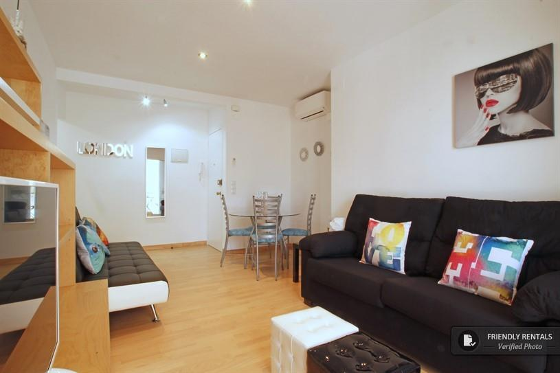 The Alberto Apartment in Sitges