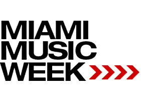 Miami Music Week 2013