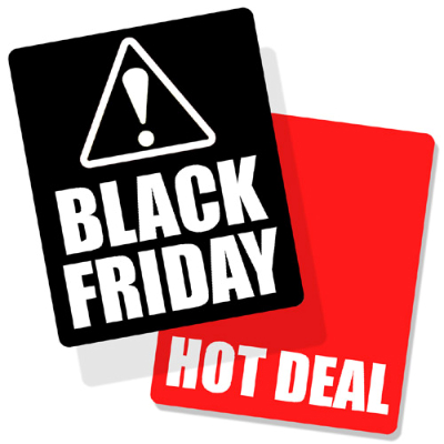 Major shopping deals on Black Friday in New York – Thanksgiving Weekend Holiday Shopping