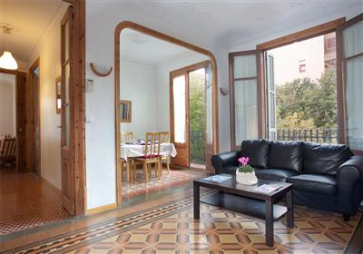 Friendly Rentals apartment of the week: Pintor Fortuny