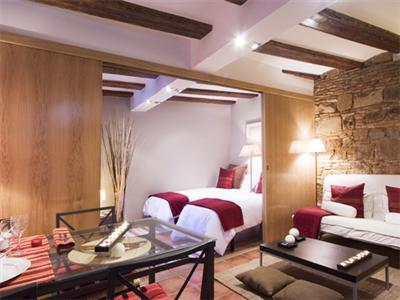 Friendly Rentals apartment in Barcelona: the Mozart