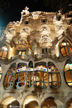 Barcelona vs New York – Some of the greatest architecture in the world