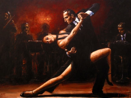 Learn to dance the Tango in Buenos Aires