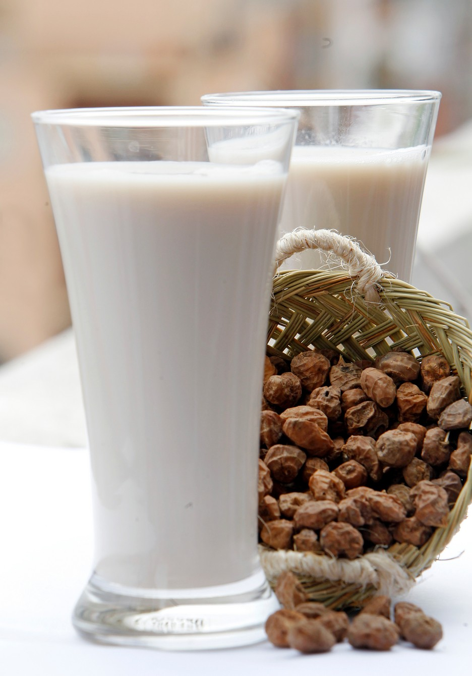 The best orxata (horchata) parlours in Valencia