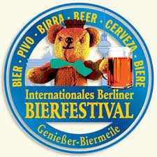 Help beat a world record in the Berlin International Beer Festival
