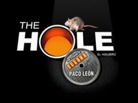 The Hole, cabaret in Madrid