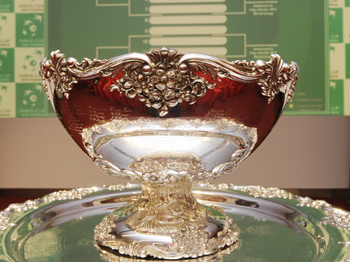Seville to host the Davis Cup Final