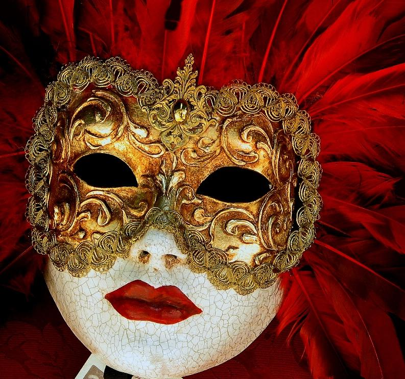 Venetian Masks: The History Hiding Behind the Masks