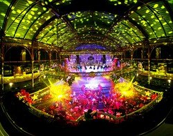 Large clubs for a great night out in Amsterdam